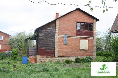Химик-3. Два домика + баня - Фото 1