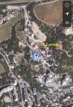 Предлагаю к покупке земельный участок в пригороде Ялты, Гаспра. - Фото 5