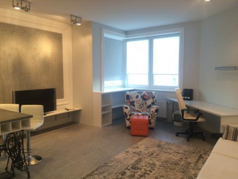 Сдается двухкомнатная квартира в элитном жилом комплексе - Фото 4