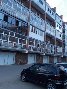 Аренда квартиры, Маркова, Иркутский район, Березовый мкр - Фото 5