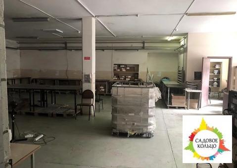Сдаётся помещение под склад или под производство в г. Подольске. Площа - Фото 1