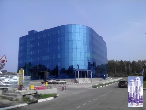 Офис в бизнесцентре Домодедово