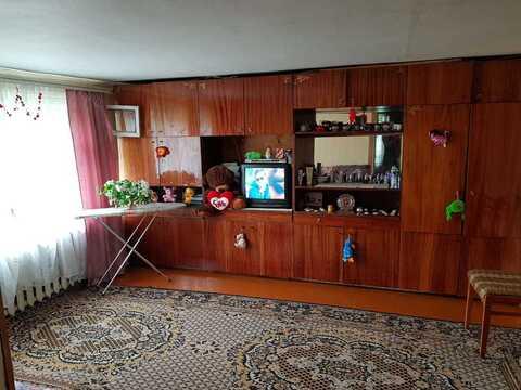Продаю долю дома в Пушкинском р-не, п. Правдинский - Фото 4