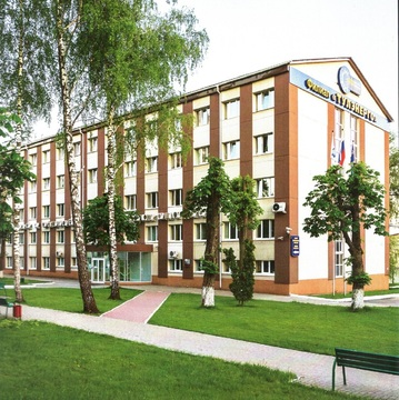 Аренда офиса 106,2 кв.м, в здании Тулэнерго - Фото 1
