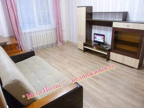 Сдается 1-комнатная квартира 50 кв.м. в новом доме ул. Калужская 18 - Фото 1