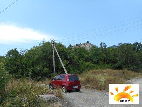 6 соток Краснокаменка Видовой земельный участок - Фото 3