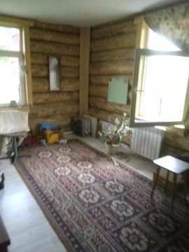 Продам дом в Заволжском районе - Фото 4
