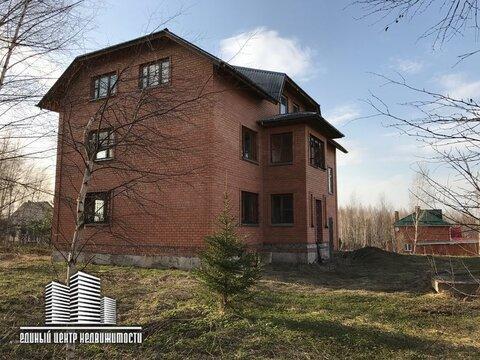 Дом 378,3 кв. м.д. Прудцы (Дмитровский район) - Фото 5