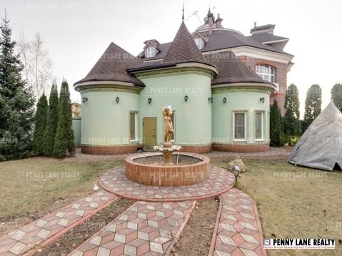 Продажа дома, Солманово, Одинцовский район - Фото 3