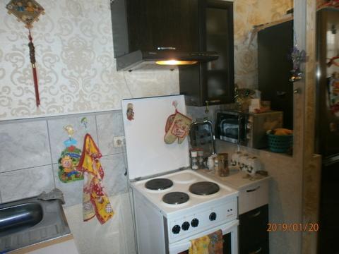 1-к квартира, ул. 40 лет Октября, 33 - Фото 4