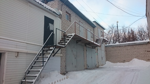 Продам двухэтажный гараж - Фото 2