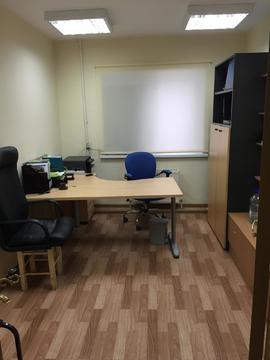 Офис 10 м.кв. с ремонтом - Фото 1