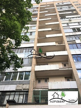 Продается квартира г Москва, г Зеленоград, ул Юности, к 506 - Фото 2
