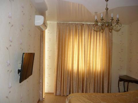Просторная 4х комнатная квартира, в современном комплексе - Фото 4