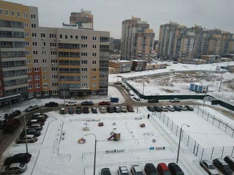 Продам 1 к.кв. в ЖК Бородино Подольск, Кутузово - Фото 4