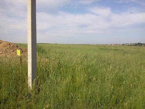 Продается земельный участок, Большое Петровское, 14 сот - Фото 2