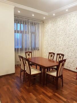 3-комнатная квартира ЖК Нежинский ковчег - Фото 4