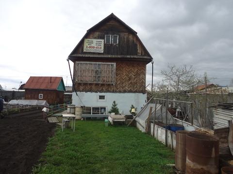 Продам жилой дом Родничок 2 - Фото 1