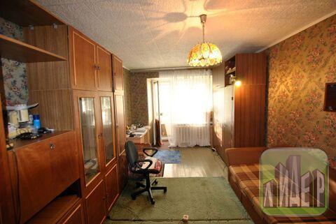 1 комнатная в кирпичном доме - Фото 1