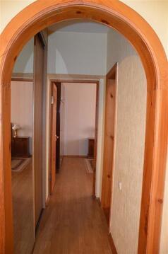 Улица Коммунальная 10; 3-комнатная квартира стоимостью 35000 в месяц . - Фото 4