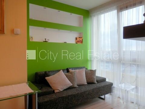 Продажа квартиры, Улица Клияну - Фото 3