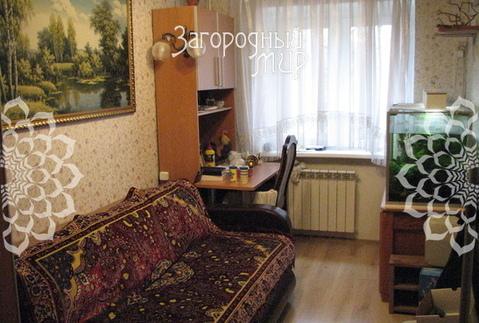 Уютная трехкомнатная квартира с хорошим ремонтом. - Фото 3