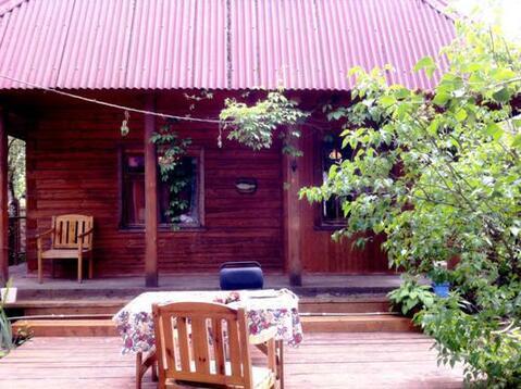 Дачный дом в СНТ Руза вблизи д. Палашкино, Шорново, Рузский район. - Фото 5