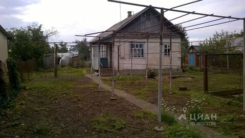 Продажа участка, Майкоп, Ул. Степная - Фото 1