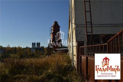 Продается коммерческое помещение, г. Калязин, Индустриальная - Фото 4