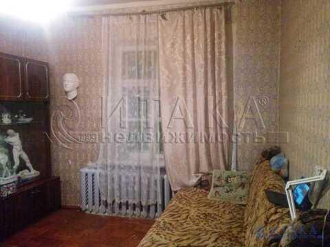Продажа комнаты, м. Василеостровская, 1-я В.О. линия - Фото 4