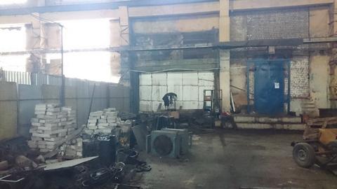 Сдам в аренду производственно складское помещение - Фото 3