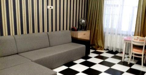 Отличная квартира в Сочи на ул.Виноградной. - Фото 1