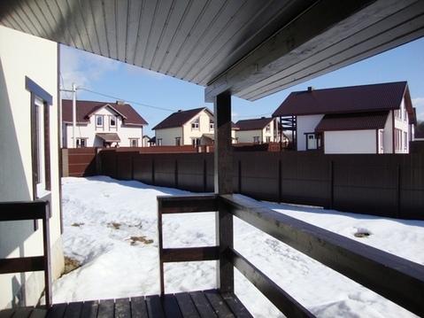 Продаётся новый дом 155 кв.м с участком 7 сот. в пос. Подосинки - 3. - Фото 3