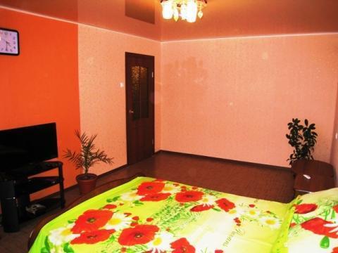 Просторная 2х комнатная квартира люкс в Магнитогорске - Фото 3