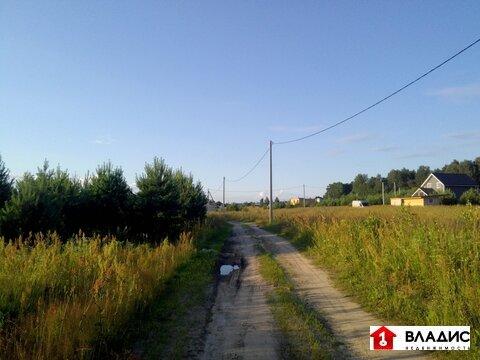 Владимир, городской округ Владимир, земля на продажу - Фото 1