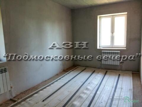 Новорязанское ш. 35 км от МКАД, Клишева, Коттедж 380 кв. м - Фото 4