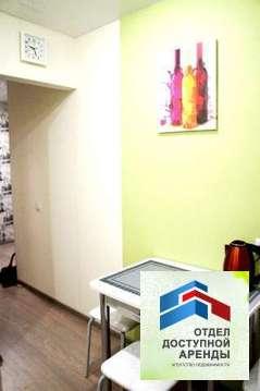 Квартира ул. Геодезическая 17 - Фото 2