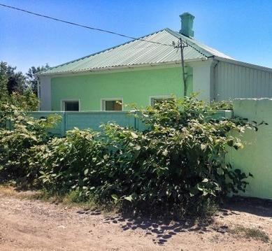 Предлагаем к продаже большой уютный дом на побережье Черного моря - Фото 1