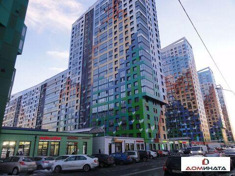 Продажа квартиры, м. Ломоносовская, Ул. Крыленко - Фото 1
