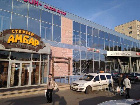 Продажа торгового помещения, Казань, м. Яшьлек, Ул. Фрунзе - Фото 1