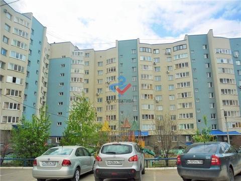 Продается 2к.квартира- в Центре 63 кв.м. - Фото 1