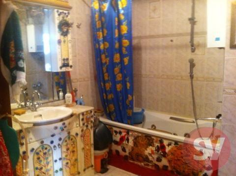 Продажа квартиры, м. Беговая, Беговой пр - Фото 4