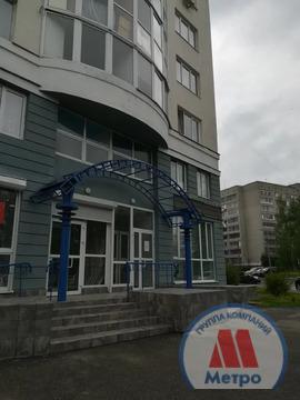 Коммерческая недвижимость, пр-кт. Московский, д.163 к.2 - Фото 1