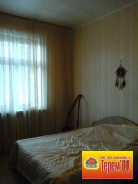 Трехкомнатная квартира в Летке, высокие потолки, просторные комнаты. - Фото 2