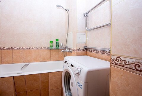 Квартира улица Клары Цеткин, 3 - Фото 2