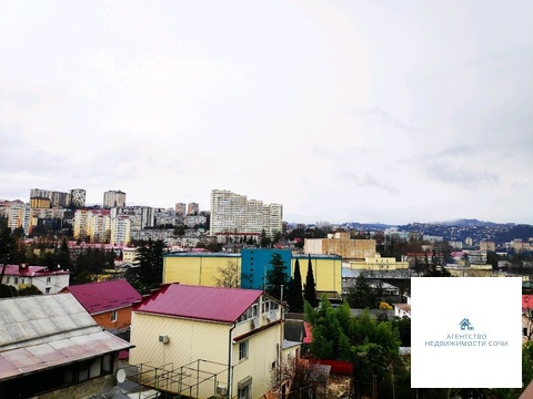 Краснодарский край, Сочи, ул. Поселковая,18 4
