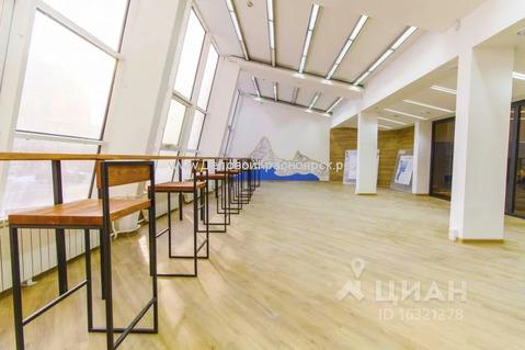 Офис в Красноярский край, Красноярск ул. Ленина, 120 (628.0 м) - Фото 1