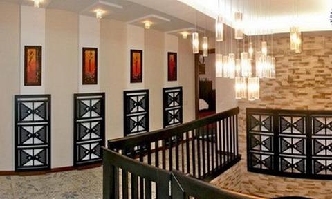 Продается 5ти ком. двухуровневая вип квартира Пенхауз 240кв.м. - Фото 4