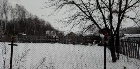 Продается участок. , Курилово п, Рабочая улица - Фото 3