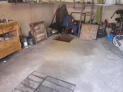 Продаётся гараж 25 кв.м. в г.Кимры за Бурковским переездом - Фото 3
